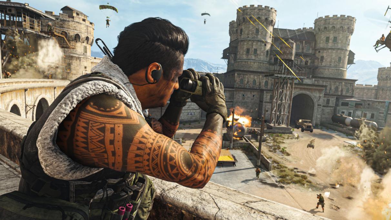 Guía de Call Of Duty Warzone Gulag