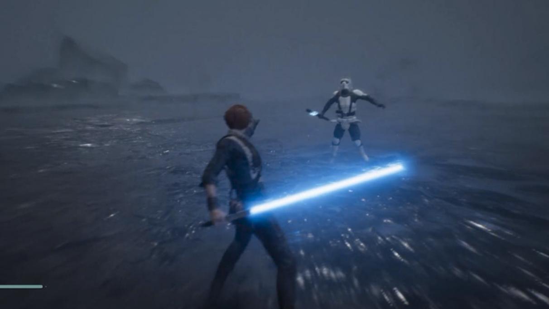Guía de Star Wars Jedi: Fallen Order Force Powers - Force Pull