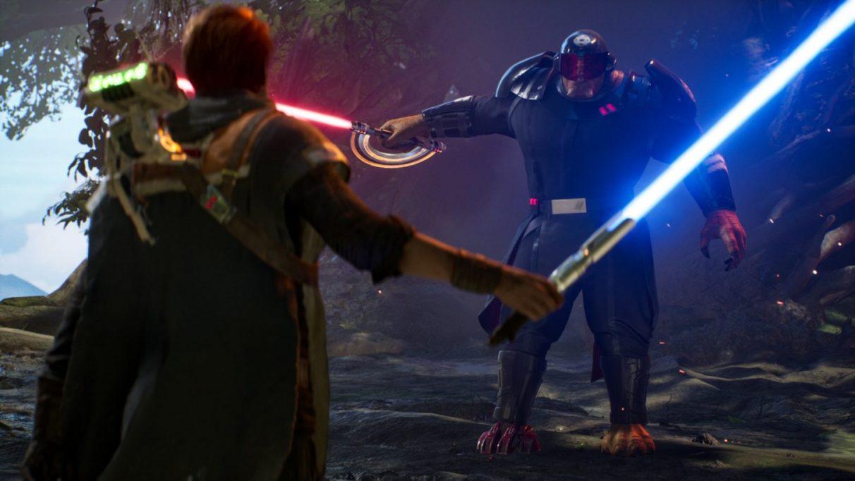 Guía del árbol de habilidades de Star Wars Jedi: Fallen Order