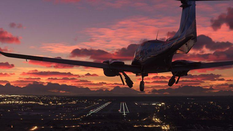 Microsoft Flight Simulator 2020 cuenta con más de 37,000 aeropuertos, 40 de los cuales han sido cuidadosamente diseñados a mano para ser lo más realistas posible.
