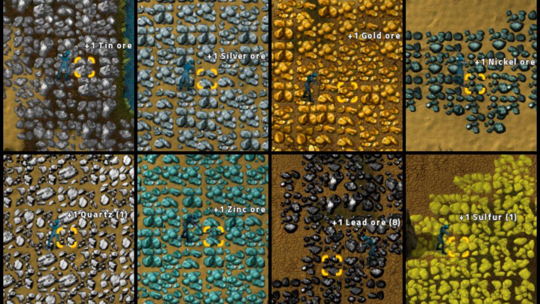 Bob's y Angel's Mods funcionan mejor juntos, agregando una enorme cantidad de complejidad y desafío al juego básico de Factorio.