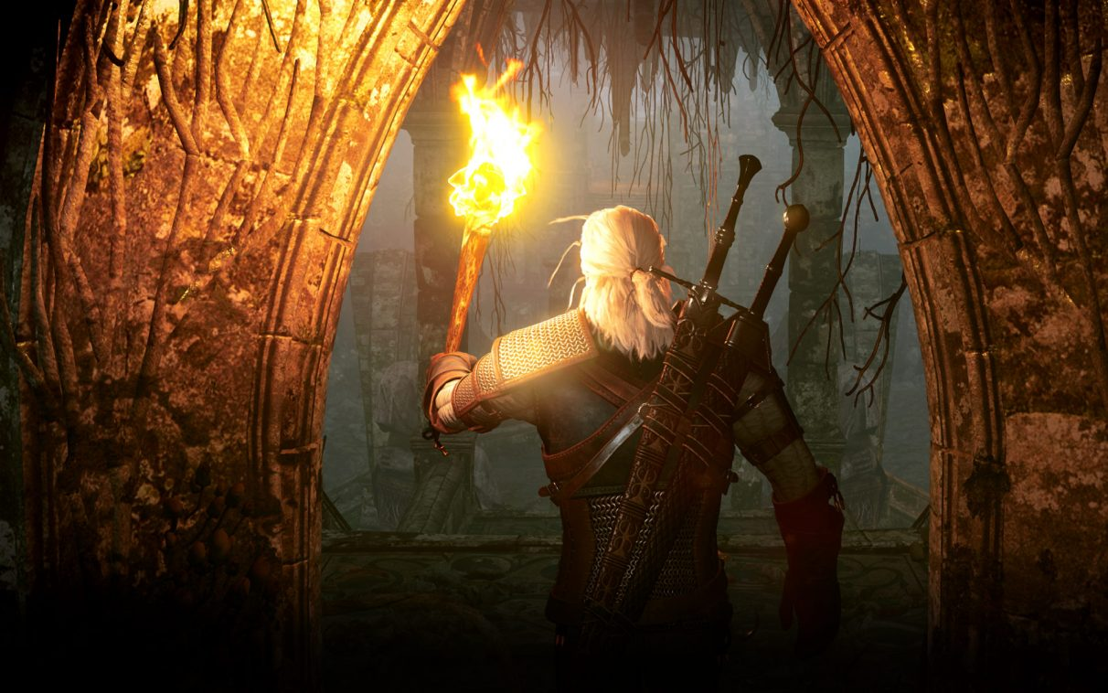 The Witcher 3 consejos