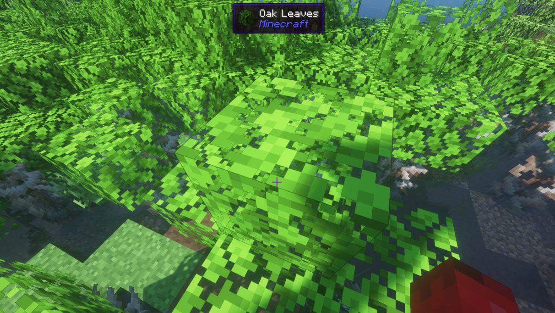 Mods de Minecraft - HWYLA