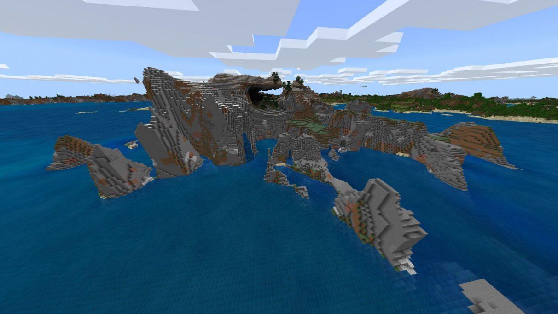 Isla Extreme Hills